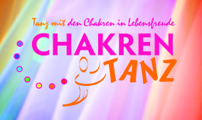 (c) ChakrenTANZ-Logo Bettina Wahl